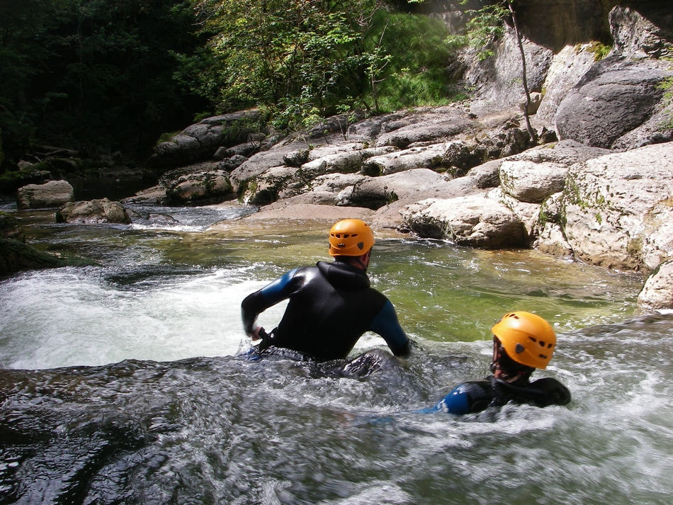 Canyon de Malvaux