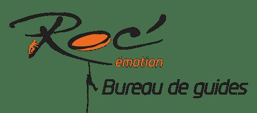 Logo Roc'émotion